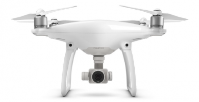 Drone DJI Phantom 4 Basic