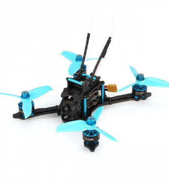 Laurelmartina HGLRC XJB-145MM FPV
