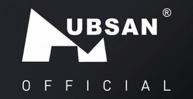 drones marca HUBSAN